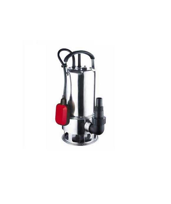 Elettropompa per drenaggio di acque sporche Cadoppi AQUAVORTEX 550 M