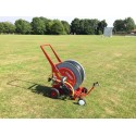 Irrigation automotive machine mod. LEADER-25 d.25mm x 50 mt