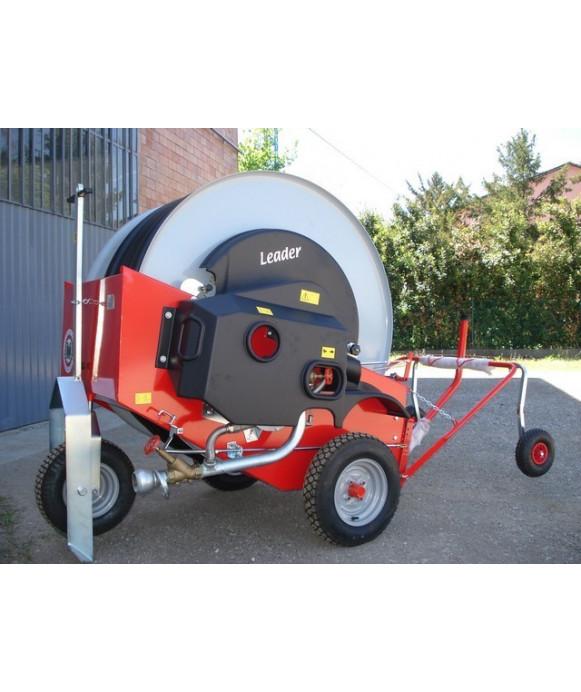 Irrigation automotive machine mod. LEADER-63 d.63mm x 110 mt
