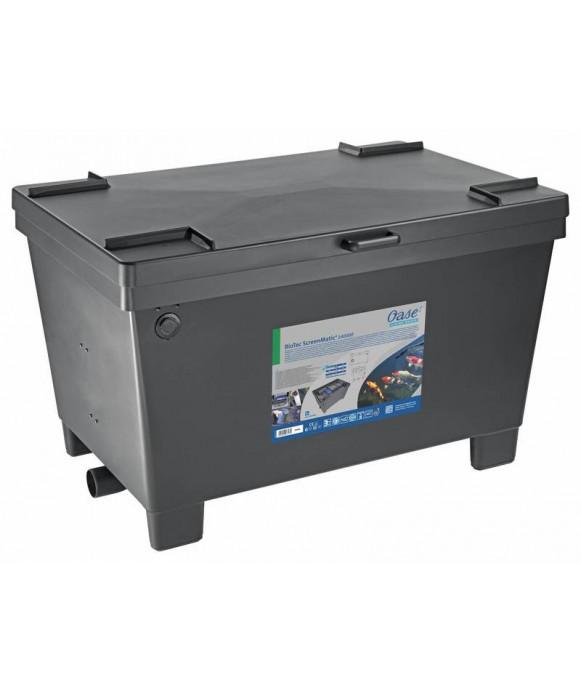 Filtro multicamera BIOTEC 36 Screenmatic