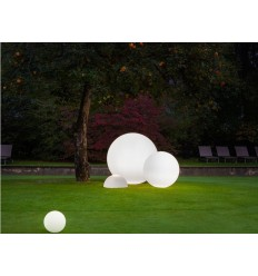 Bright ball mod. BULY WHITE