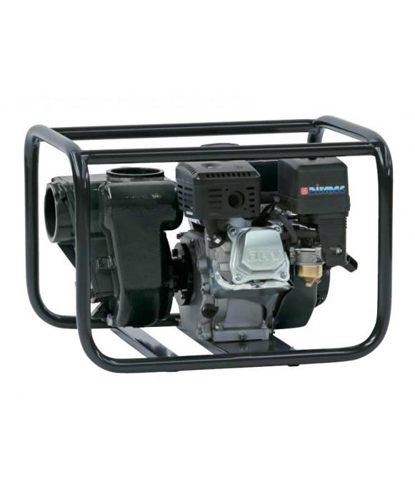 Motopompa autodescante a benzina a bassa prevalenza AIRMEC mod. LH3