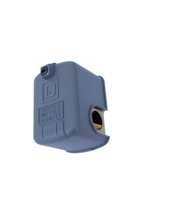 """Pressostato per autoclave SQUARE D mod. FSG-2 regolabile bipolare - 1/4"""" F"""