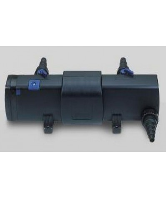 Self-cleaning sterilizer OASE mod. Bitron 110C