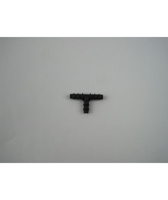 Tee for Micro Dripline IRRITEC d.5 mm - 5 pcs