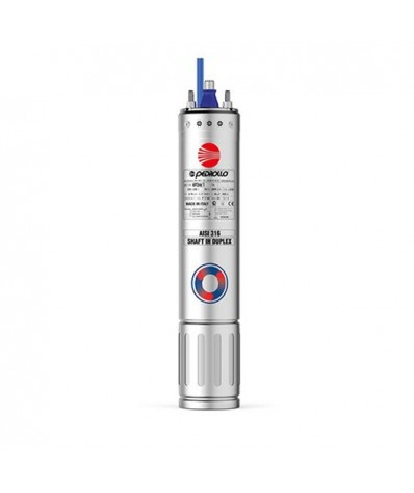 Submersible motors PEDROLLO mod. 4PDm/2