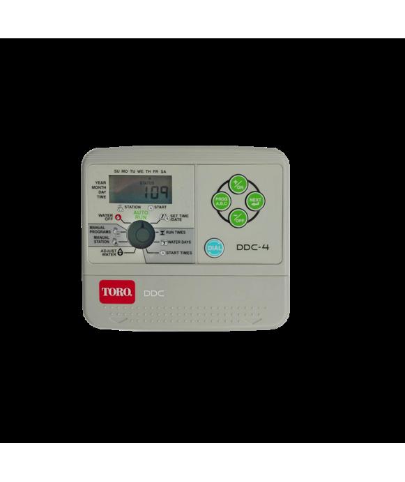Indoor Controller TORO DDC-6