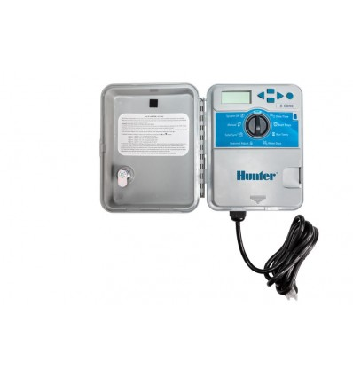 Outdoor Controller HUNTER X-CORE 801-E