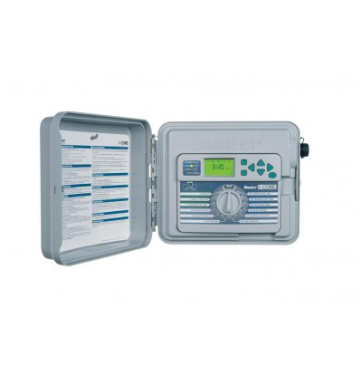 Outdoor Controller HUNTER I-CORE 600-M