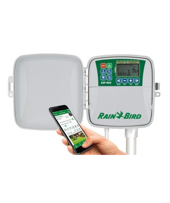 Programmatore RAIN BIRD ESP-RZXe-4 Wi-fi per esterno