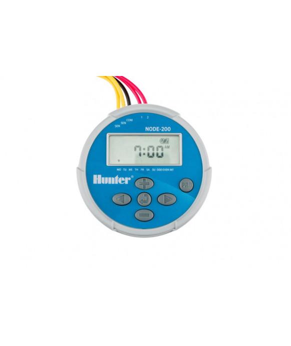 Battery Controller HUNTER NODE-200 for manhole