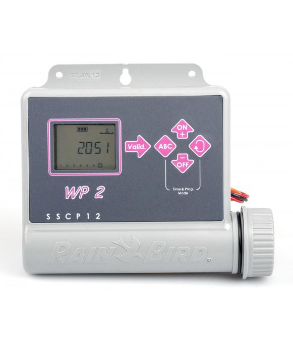 Programmatore a batteria RAIN BIRD WP-8 per esterno
