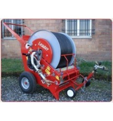 Irrigation automotive machine mod. LEADER-32 d.32mm x 70 mt
