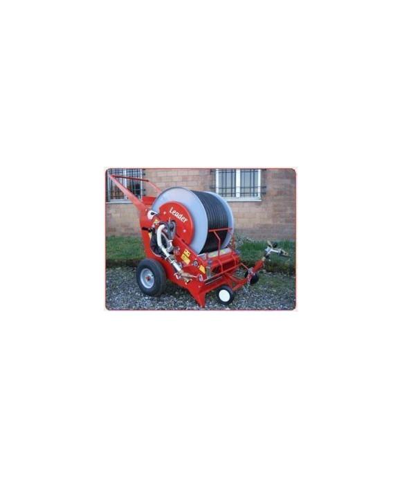Irrigation automotive machine mod. LEADER-32 d.32mm x 70 mt