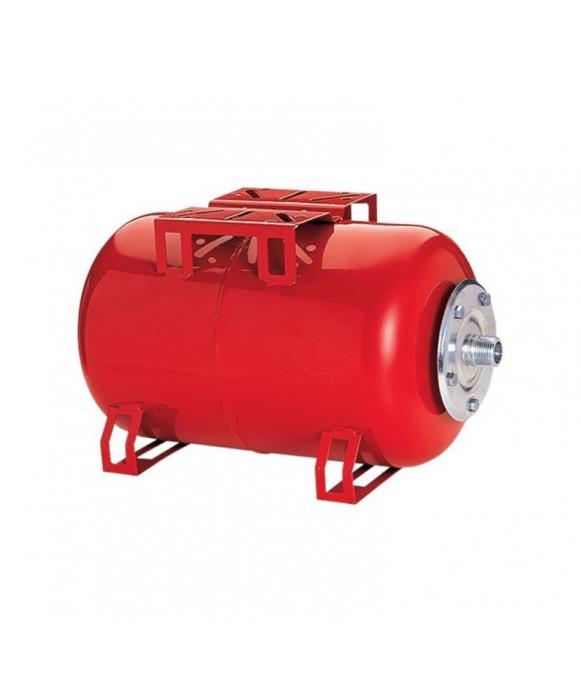 Autoclave a Serbatoio Cilindrico orizzontale VAREM 20 litri flangia Inox - 10 BAR