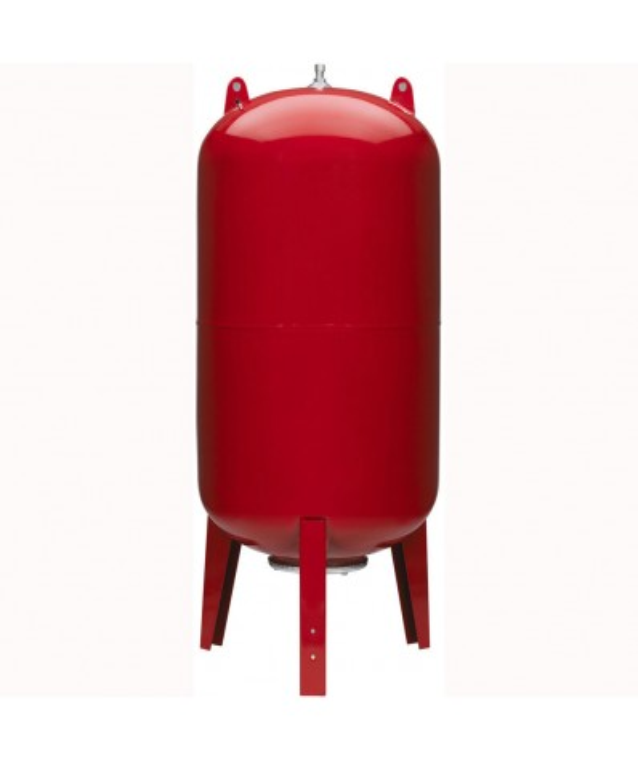 Autoclave a Serbatoio Verticale VAREM 200 litri - 10 BAR