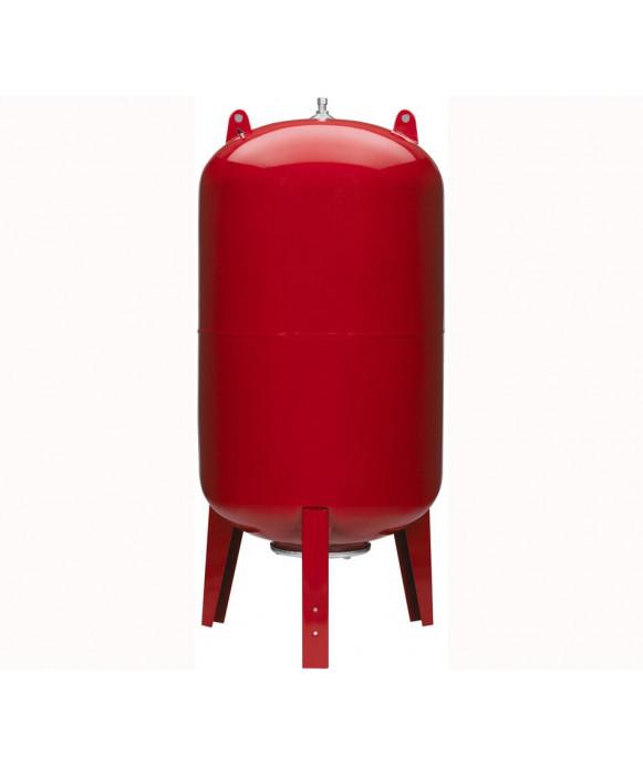 Vertical multifunction water tanks VAREM - 200 lt - 10 BAR