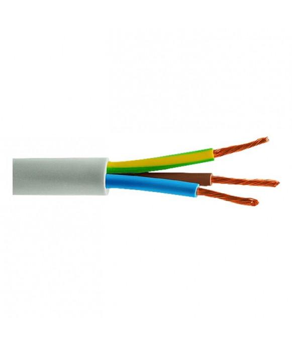 Cavo elettrico FROR 4 x 1 mmq