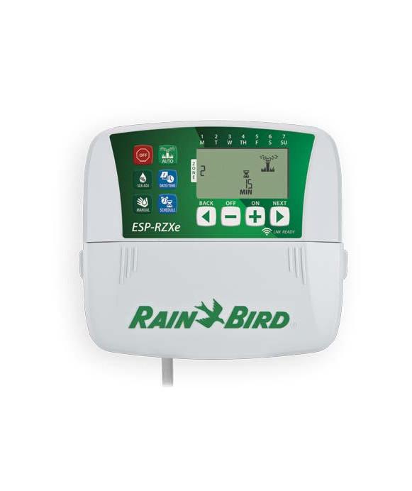 Programmatore RAIN BIRD ESP-RZXe-6i per interni Wifi compatibile