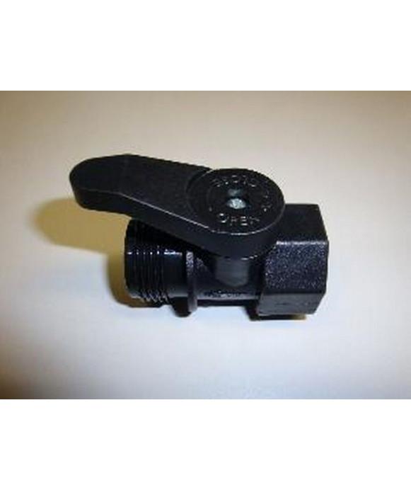 pz 50 Derivazione tubo layflat filettata Irritec DLF ¾/'/' F
