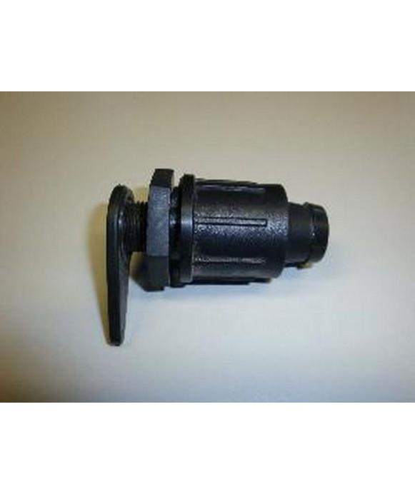 Derivazione a singolo serraggio per TAPE d.22 - 50 pz
