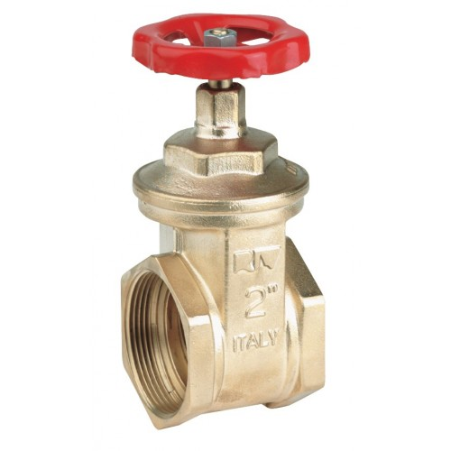 Valves and gate valve