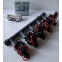 Kit for electronic controllers