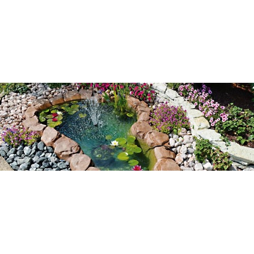Ponds and water features OASE