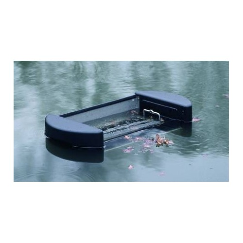 Surface skimmer