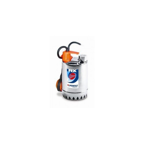 Mod. in stainless steel 230 V