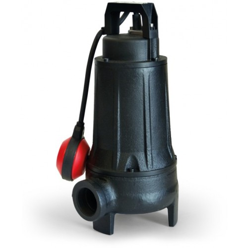 Mod. in cast iron 380 V
