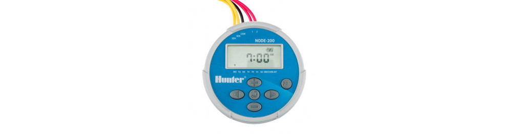 Battery controllers