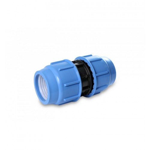 Compression fittings Plasson